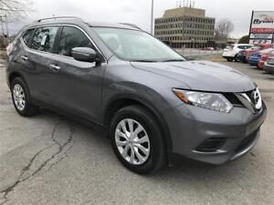 2015 Nissan Rogue *NEVER ACCIDENTED* 73,000KM CAMERA DE RECUL