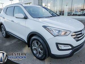 2013 Hyundai Santa Fe Sport 2.0T SE 4dr All-wheel Drive