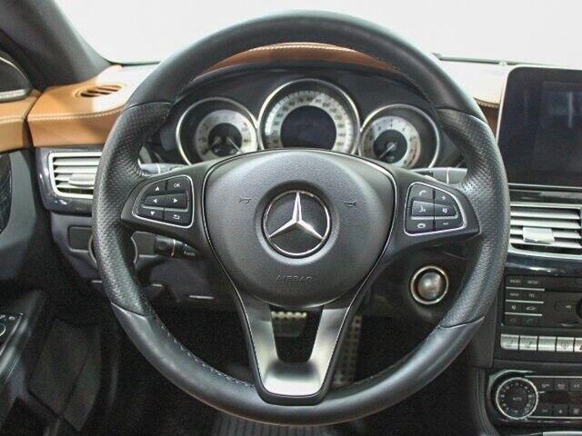 Image 19 Voiture Européenne d'occasion Mercedes-Benz CLS-Class 2016