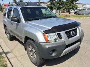2009 Nissan Xterra Off-Road 4X4