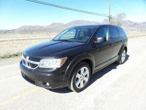 2009 Dodge Journey SXT BLOWOUT PRICE NOW ONLY $6,950!!
