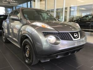 2011 Nissan Juke SV, AIR CONDITIONING