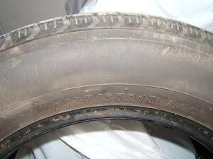 divers pneus