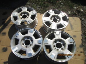 mag ford f150 17 pouces