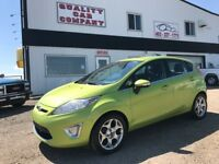 2011 Ford Fiesta SES AUTOMATIC. NICE CAR! ONLY $4950!! Red Deer Alberta Preview