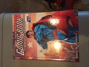 Overtreet Hardcover Comic Price Guide #43