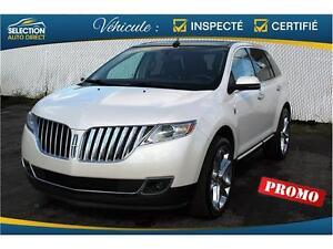 2013 Lincoln MKX NAVIGATION/TOIT PANORAMIQUE