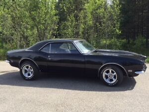 1968 Camaro SS for Sale
