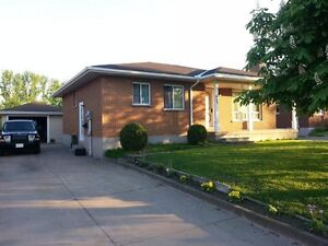 Beautiful Brick Home with Renovated In-Law Suite