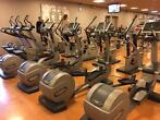 COMPLETE Sportschool OPHEF Life Fitness - Technogym SPOED !!