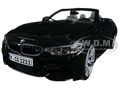 BMW M4 CABRIO Scurvy 1/18 DIECAST Miniature CAR BY Quintessence 97112