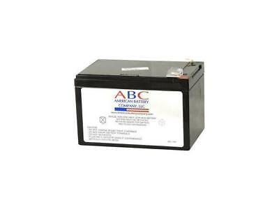 Battery Cartridge Maintenance Free Lead - ABC Replacement Battery Cartridge #4 - Maintenance-free Lead Acid Hot-swappable