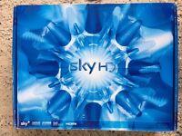 Sky Samsung 500gb set top box. Comes in original box. In good working order.