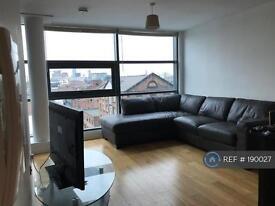 2 bedroom flat in Elysian Fields, Liverpool, L1 (2 bed)
