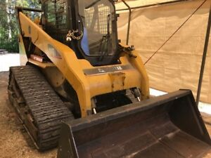 Skid Steer In   Buy or Sell Heavy Equipment in Manitoba