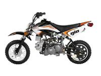 Kids 70cc Dirt Bike for sale $995 Only !!! Winter Special!!!