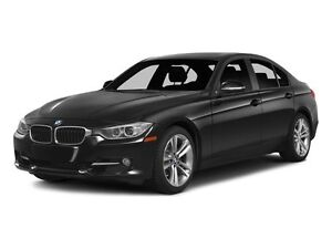 2014 BMW 3-Series 320i xDrive Berline
