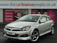 Vauxhall Astra 1.8i Sport Hatch 2009 SRi *GOOD/BAD CREDIT CAR FINANCE*FROM £20PW