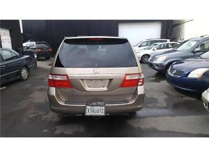 2007 HONDA ODYSSEY AUTOMATIQUE CLIMATISEE 7PASSAGERS 133000 MILL