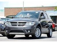 2015 Dodge Journey SXT ***LIQUIDATION 6800$ DE RABAIS 7PASSAGERS