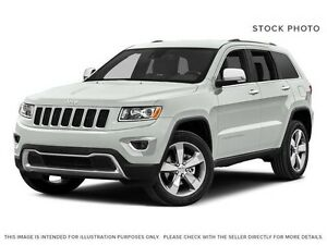 2015 Jeep Grand Cherokee Limited 4WD *Nav* *Selec-Terrain* *Heat