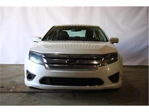 2010 Ford Fusion SEL à partir de 40$ sem 100% approuvé