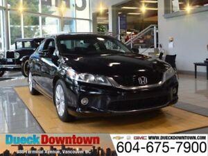 2013 Honda Accord Cpe EX