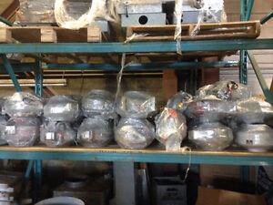 blower , turbine , ventilateur , maxfan ,canfan , vortex, usagés