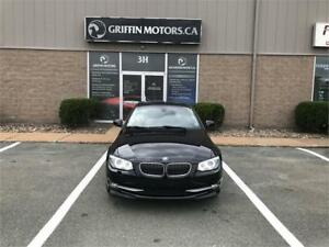 2011 BME 335 xDrive Coupe