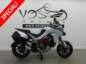 2015 Ducati Multistrada1200-Stock#V2511-No Payments for 1 Year**