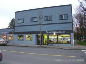 Parksville Downtown Lease Space