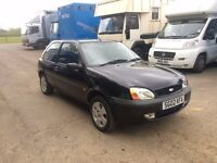 Ford Fiesta - Excellent first car or second family car. Open to Offers.