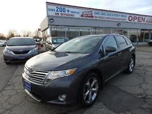 2011 Toyota Venza,AWD,NAVI,CAMERA,PANORAMIC,1-OWNER,NO ACCIDENTS