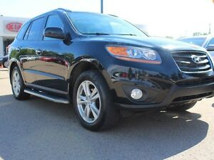 2010 Hyundai Santa Fe AWD, SUNROOF, HEATED SEATS, POWER SEATS, B