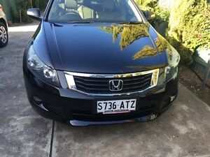 2011 Honda Accord luxury for sale Adelaide CBD Adelaide City Preview