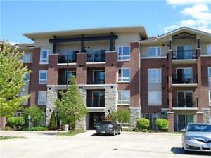 1st Floor Luxury Apartment in South End Guelph for Rent