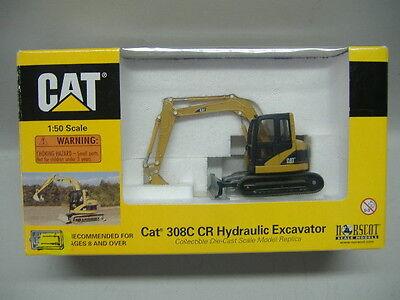 NORSCOT 55129 CAT 308C CR Hydrauliques Excavatrice 1:50