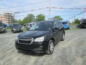 2017 Subaru Forester AWD!!! ONLY $61 WKLY!!