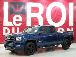 GMC Sierra 1500 ELEVATION 4X4 5.3L V8 2016