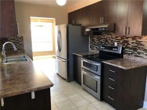 Fully Renovated Linked Home With Finished Basement. 3 Bdrms
