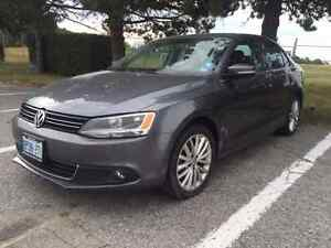 2012 Volkswagen Jetta Priced to Sell!
