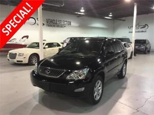 2009 Lexus RX 350 - V3262 - No Payments For 1 Year**