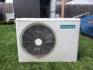 Kelvinator Split System - Used / Fully Operational West Footscray Maribyrnong Area Preview