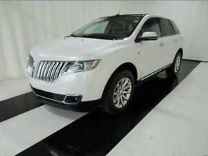 2013 Lincoln MKX *Accident Free/Loaded!*