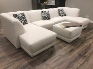 """Sectional - England Brand """"Cole"""""""