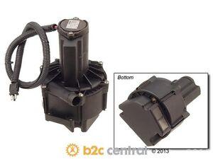 Secondary air injection pump cvj fits 1994 1996 mercedes for 1994 mercedes benz c220 parts