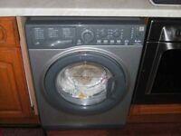 Hotpoint Aquarius WM 641 A+ washing Machine