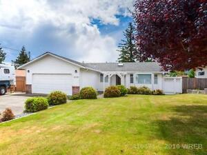 House For Rent - Nanaimo (Rock City/Departure Bay)