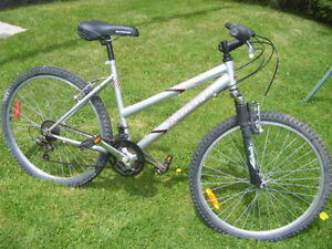 "Raleigh 26"" mountain bike for sale.     Truro"