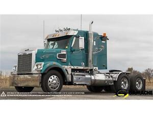 2012 FREIGHTLINER CORONADO SD À VENDRE / SEMI-TRUCK FOR SALE